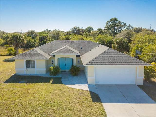 13241 Kitchener Ave, Port Charlotte, FL 33981 (MLS #C7436892) :: Realty One Group Skyline / The Rose Team