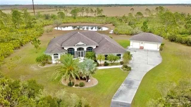 17951 Wood Path Court, Punta Gorda, FL 33982 (MLS #C7437086) :: Sarasota Home Specialists
