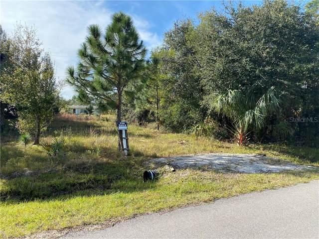 26485 Brooks Road, Punta Gorda, FL 33955 (MLS #C7437239) :: Griffin Group