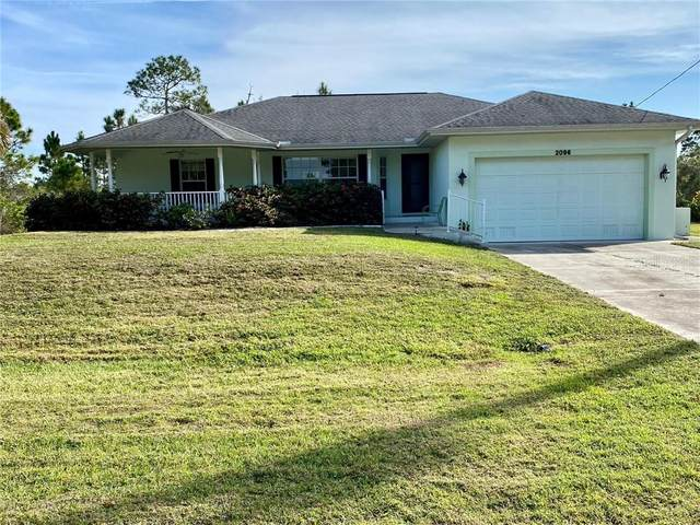 2096 Jacobs Street, Port Charlotte, FL 33953 (MLS #C7437325) :: Griffin Group