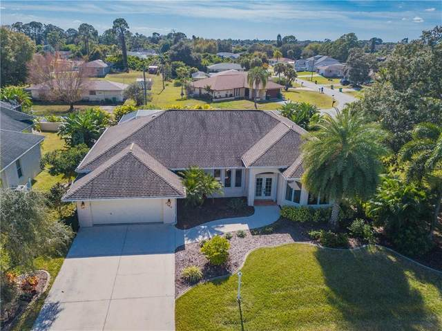 2380 Stonegate Circle, Port Charlotte, FL 33948 (MLS #C7437353) :: Team Borham at Keller Williams Realty