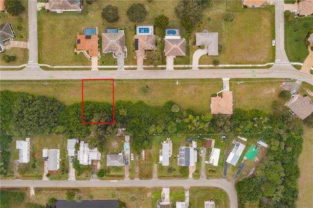 2930 Magdalina Drive, Punta Gorda, FL 33950 (MLS #C7437417) :: Baird Realty Group