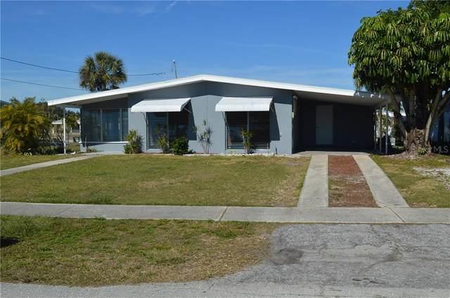 551 Lindley Terrace, Port Charlotte, FL 33952 (MLS #C7437581) :: Sarasota Home Specialists