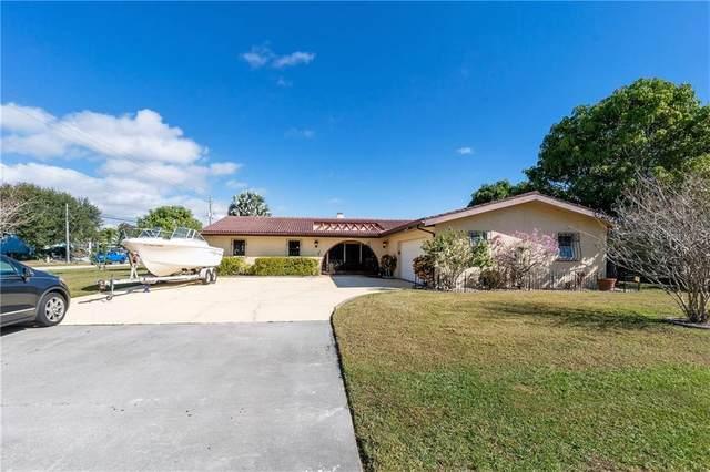 4330 Harbor Boulevard, Port Charlotte, FL 33952 (MLS #C7437695) :: Everlane Realty