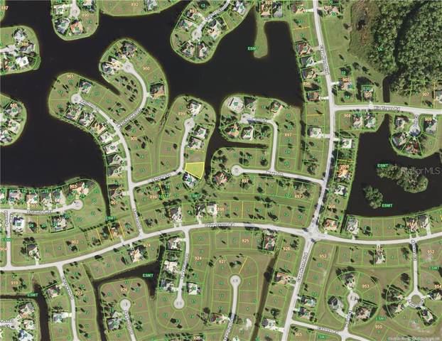 17176 Sarong Lane, Punta Gorda, FL 33955 (MLS #C7437697) :: EXIT King Realty