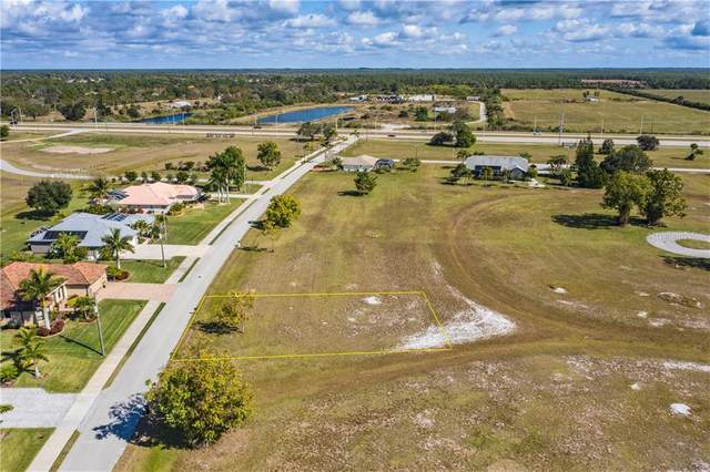 24447 Rio Togas Road, Punta Gorda, FL 33955 (MLS #C7437701) :: Team Buky