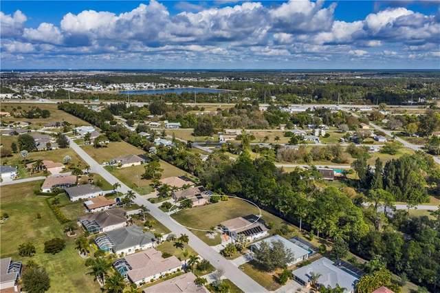 7524 S Blue Sage, Punta Gorda, FL 33955 (MLS #C7437743) :: Premier Home Experts