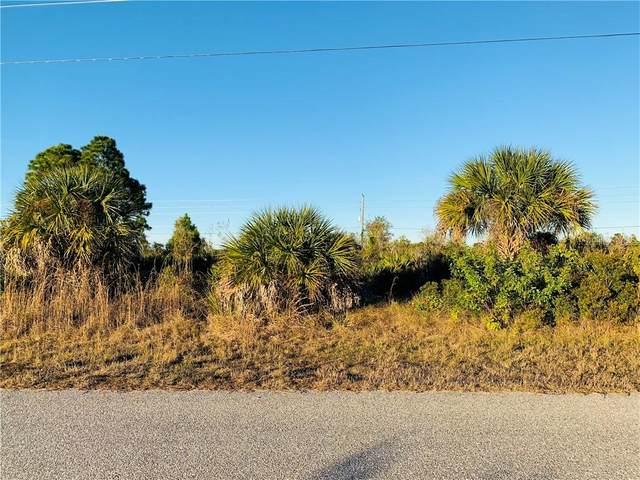 13434 Ainsworth Lane, Port Charlotte, FL 33981 (MLS #C7437961) :: BuySellLiveFlorida.com