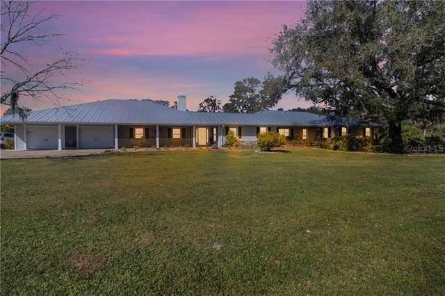 10789 SW Cypress Bend Avenue, Arcadia, FL 34269 (MLS #C7438060) :: CGY Realty