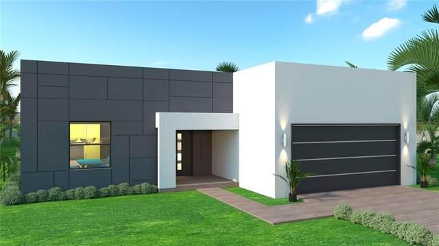 3109 Lich Street, Port Charlotte, FL 33980 (MLS #C7438096) :: Sarasota Property Group at NextHome Excellence
