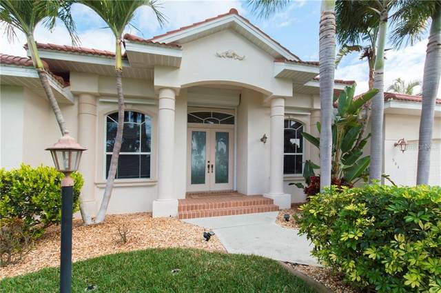 564 Madrid Boulevard, Punta Gorda, FL 33950 (MLS #C7438701) :: Lockhart & Walseth Team, Realtors