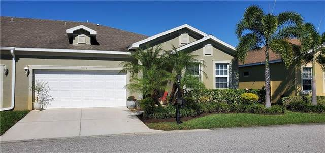 1924 Nottingham Trail, Port Charlotte, FL 33980 (MLS #C7438975) :: Bridge Realty Group