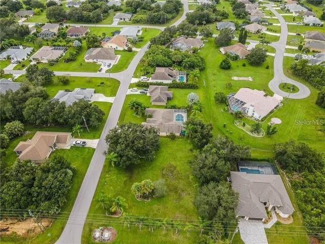 397 Cartagena Street, Punta Gorda, FL 33983 (MLS #C7439347) :: Visionary Properties Inc