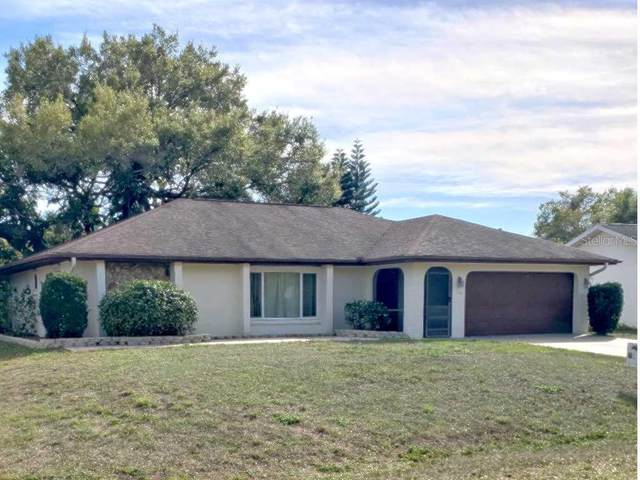 1249 Hurtig Avenue, Port Charlotte, FL 33948 (MLS #C7439486) :: Pepine Realty