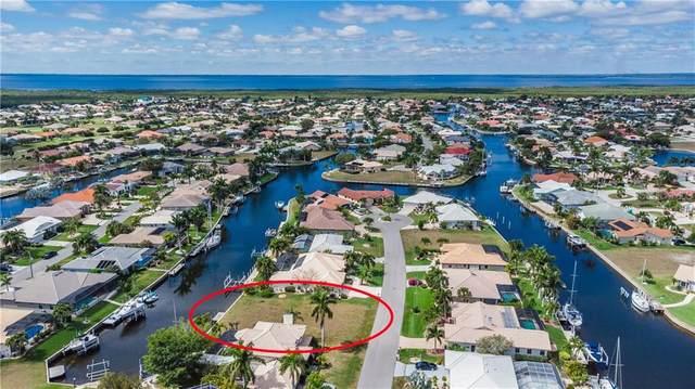 2113 Wyatt Circle, Punta Gorda, FL 33950 (MLS #C7439538) :: Delta Realty, Int'l.