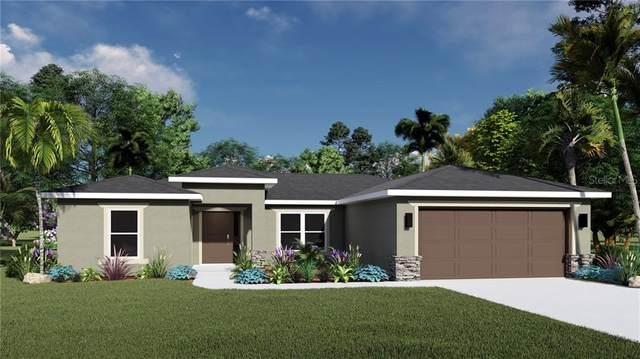 313 Overbrook Street, Port Charlotte, FL 33954 (MLS #C7440263) :: Premium Properties Real Estate Services