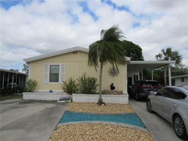 5725 Holiday Park Boulevard, North Port, FL 34287 (MLS #C7440308) :: The Hesse Team
