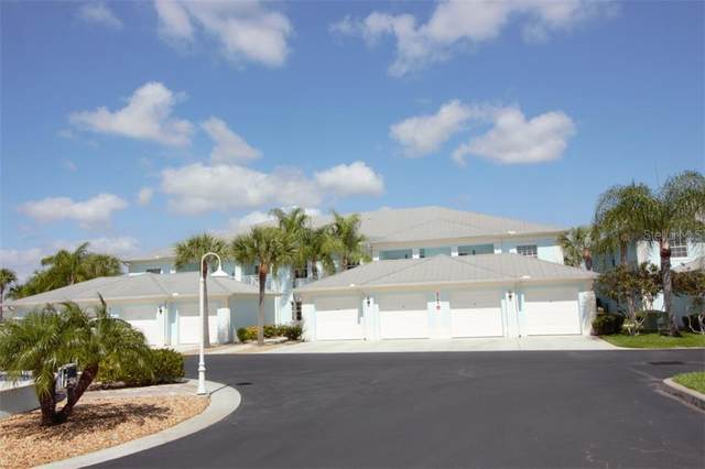 5748 Sabal Trace Drive #204, North Port, FL 34287 (MLS #C7440368) :: Alpha Equity Team