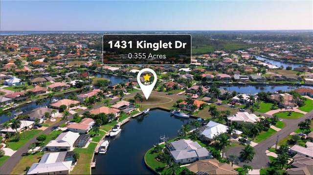 1431 Kinglet Drive, Punta Gorda, FL 33950 (MLS #C7440468) :: The Heidi Schrock Team