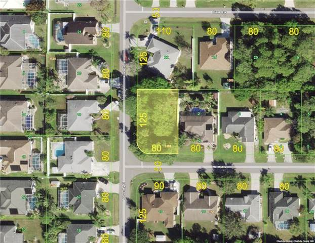23038 Worth Avenue, Port Charlotte, FL 33954 (MLS #C7440531) :: The Hustle and Heart Group