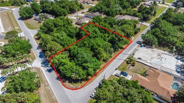 Worcester Avenue, North Port, FL 34287 (MLS #C7440568) :: Armel Real Estate