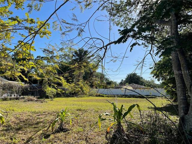 1636 Eagle Street, Port Charlotte, FL 33952 (MLS #C7440788) :: CGY Realty
