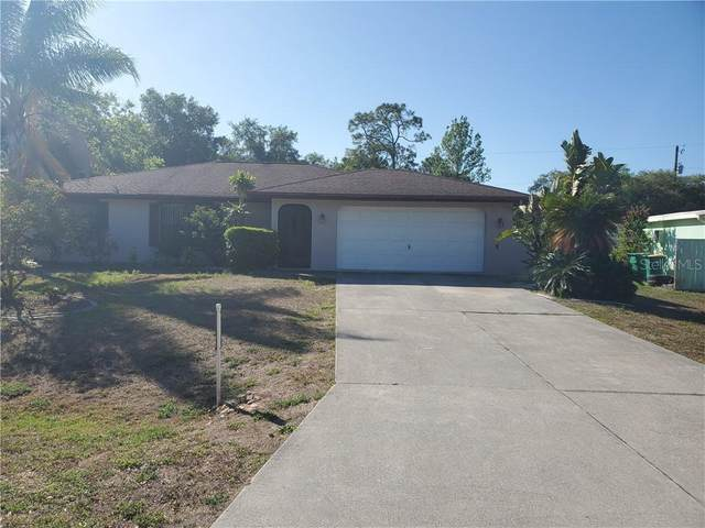 1213 Joplin Avenue NW, Port Charlotte, FL 33948 (MLS #C7440798) :: Premier Home Experts