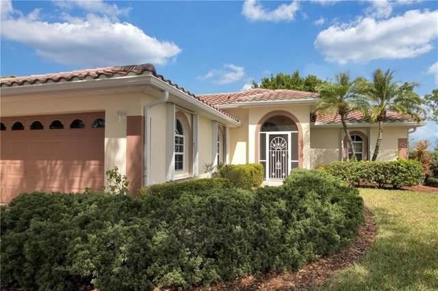 2711 Valparaiso Boulevard, North Fort Myers, FL 33917 (MLS #C7440821) :: Dalton Wade Real Estate Group