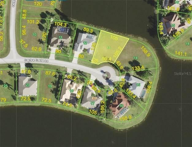 24328 Contra Costa Lane, Punta Gorda, FL 33955 (MLS #C7440839) :: Vacasa Real Estate