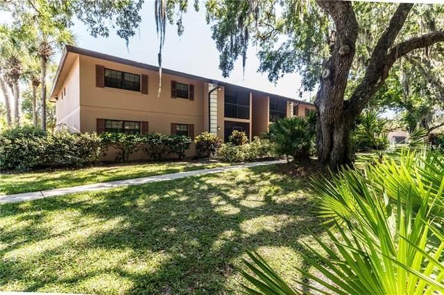 1515 Forrest Nelson Boulevard G204, Port Charlotte, FL 33952 (MLS #C7440890) :: Keller Williams Realty Peace River Partners