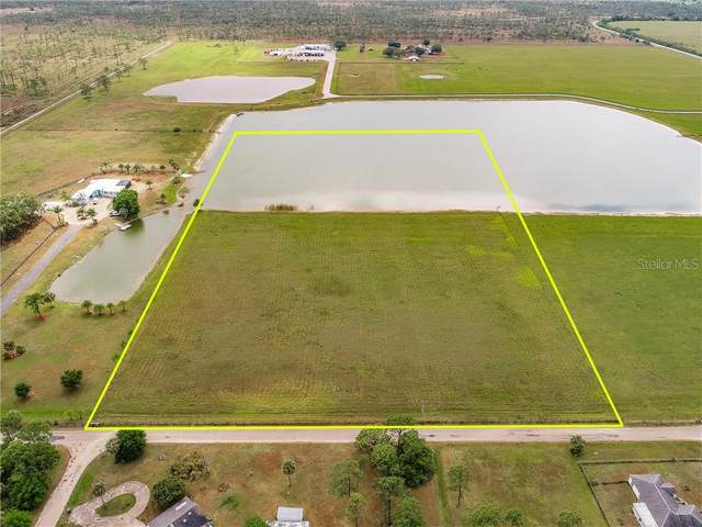 Leah Road Road, Punta Gorda, FL 33982 (MLS #C7440905) :: The Heidi Schrock Team