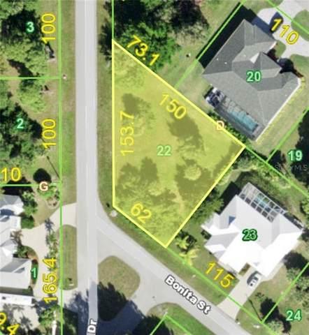 21 Cobia Drive, Placida, FL 33946 (MLS #C7441068) :: Everlane Realty