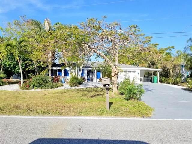 19022 Midway Boulevard, Port Charlotte, FL 33948 (MLS #C7441229) :: Armel Real Estate