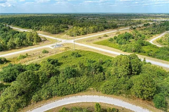 Gladview Circle, North Port, FL 34288 (MLS #C7441268) :: The Lersch Group