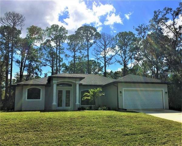 3900 Palm Drive, Punta Gorda, FL 33950 (MLS #C7441348) :: Delgado Home Team at Keller Williams