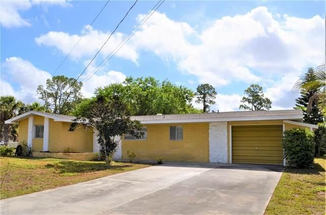 1444 Hinton Street, Port Charlotte, FL 33952 (MLS #C7441402) :: The Hustle and Heart Group