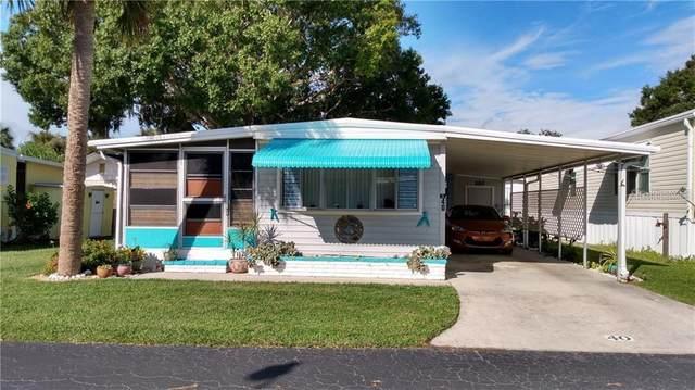 24437 Harborview Road #40, Port Charlotte, FL 33980 (MLS #C7441671) :: Everlane Realty