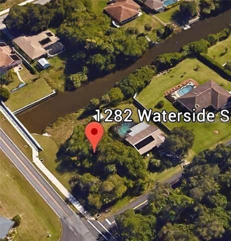 1282 Waterside Street, Port Charlotte, FL 33952 (MLS #C7441877) :: The Price Group