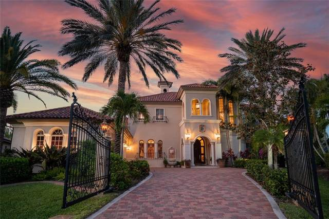15196 Lyneburg Avenue, Port Charlotte, FL 33981 (MLS #C7441885) :: Premium Properties Real Estate Services