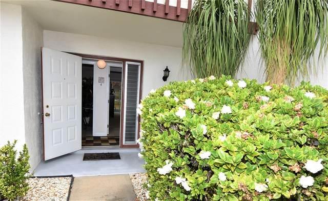 311 Garvin Street 411A, Punta Gorda, FL 33950 (MLS #C7441943) :: The Light Team