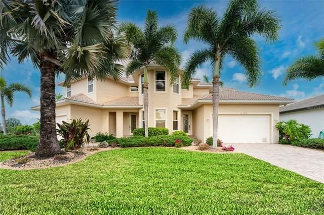 1312 Mediterranean Drive, Punta Gorda, FL 33950 (MLS #C7442340) :: The Price Group