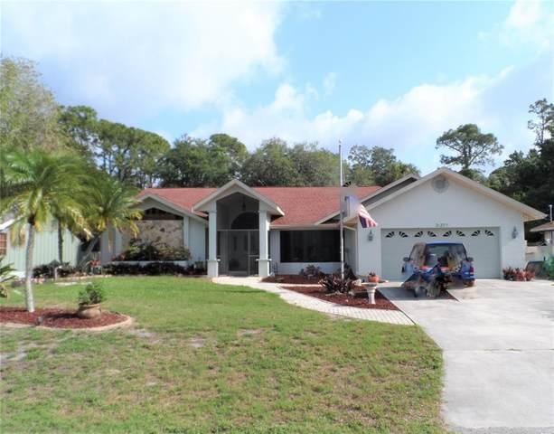 21270 Giddings Avenue, Port Charlotte, FL 33952 (MLS #C7442344) :: Armel Real Estate
