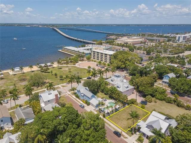 116 Durrance Street, Punta Gorda, FL 33950 (MLS #C7442473) :: Lockhart & Walseth Team, Realtors