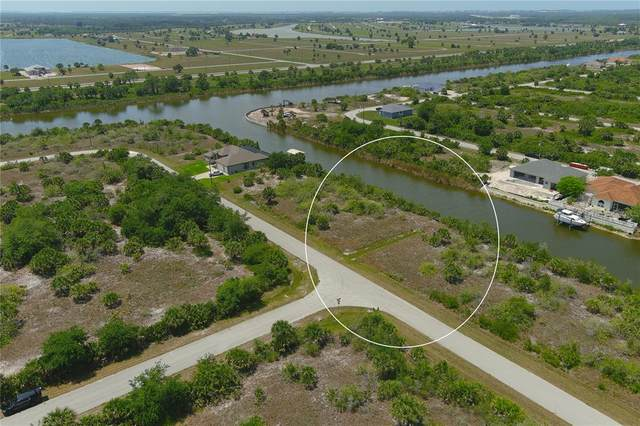 10772 Mcalester Circle, Port Charlotte, FL 33981 (MLS #C7442710) :: Prestige Home Realty