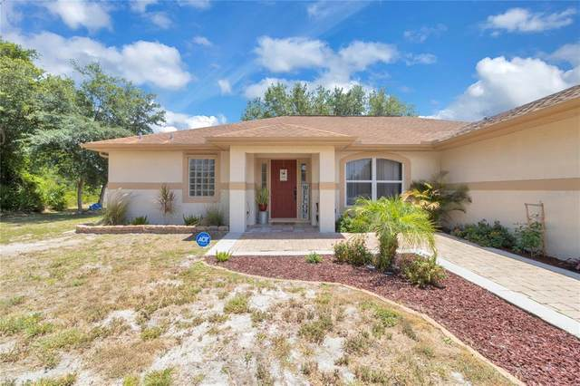 3782 Atwater Drive, North Port, FL 34288 (MLS #C7442718) :: Delgado Home Team at Keller Williams