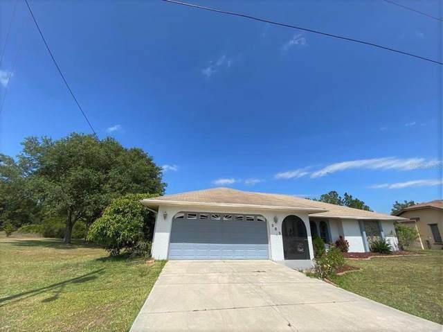 383 Mendoza Street, Punta Gorda, FL 33983 (MLS #C7442792) :: Armel Real Estate