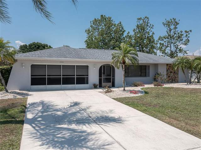 2289 Montpelier Road, Punta Gorda, FL 33983 (MLS #C7442889) :: Premium Properties Real Estate Services