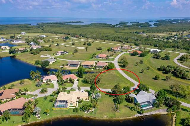17065 Thyme Court, Punta Gorda, FL 33955 (MLS #C7442953) :: Bob Paulson with Vylla Home