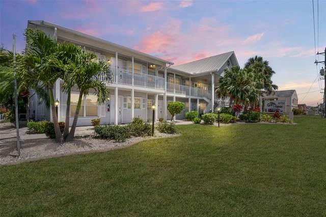 3711 Del Prado Blvd S #3, Cape Coral, FL 33904 (MLS #C7443004) :: Pepine Realty