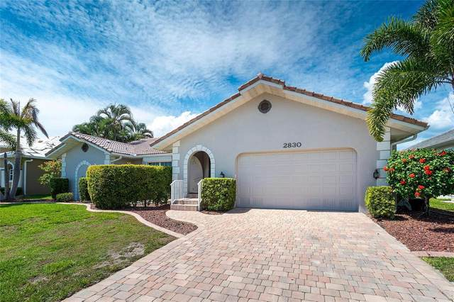 2830 Don Quixote Drive, Punta Gorda, FL 33950 (MLS #C7443024) :: Griffin Group